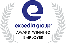 Expedia Group Award Winning Employer