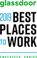 Glassdoor 2019 Best Places to Work